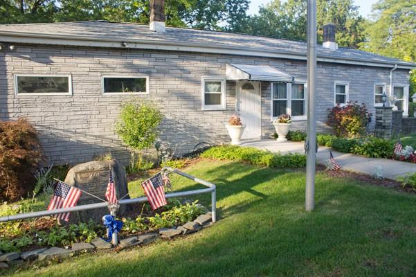Home Winfield Mutual Housing Corp